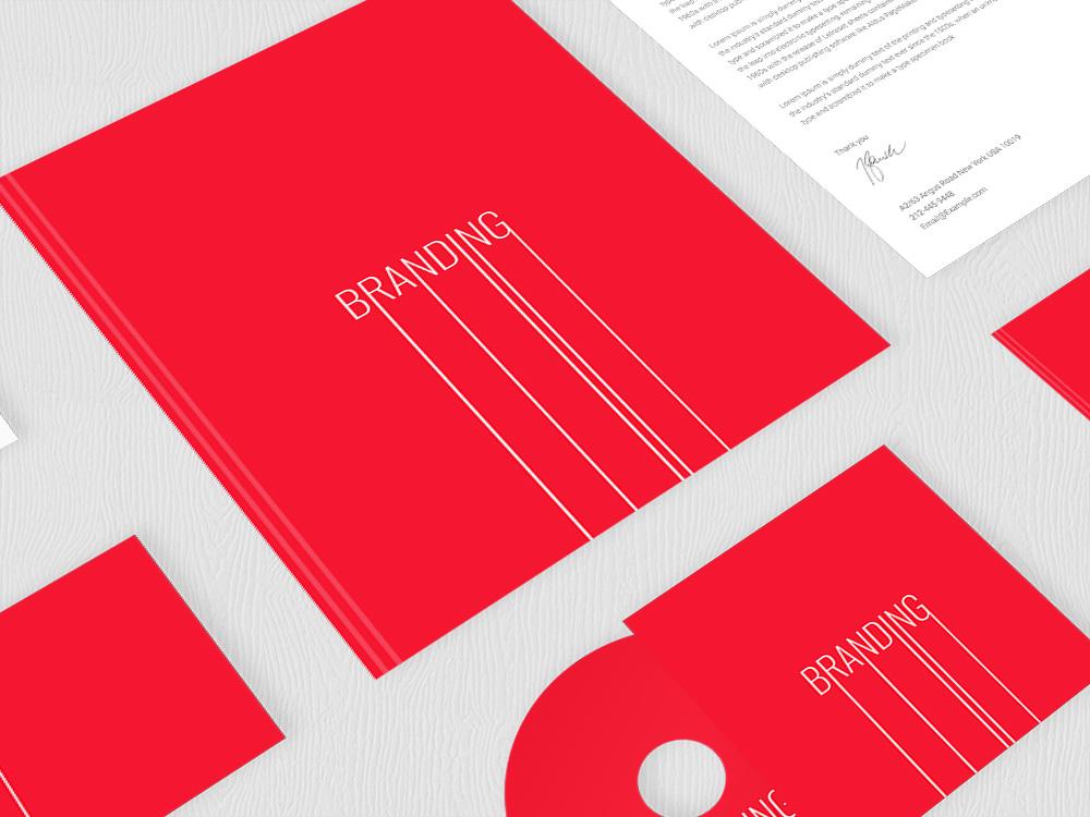 Corporate Design erstellen lassen Branding
