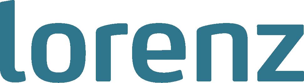 Logo Lorenz Werbung | Grafikdesign aus Mainz