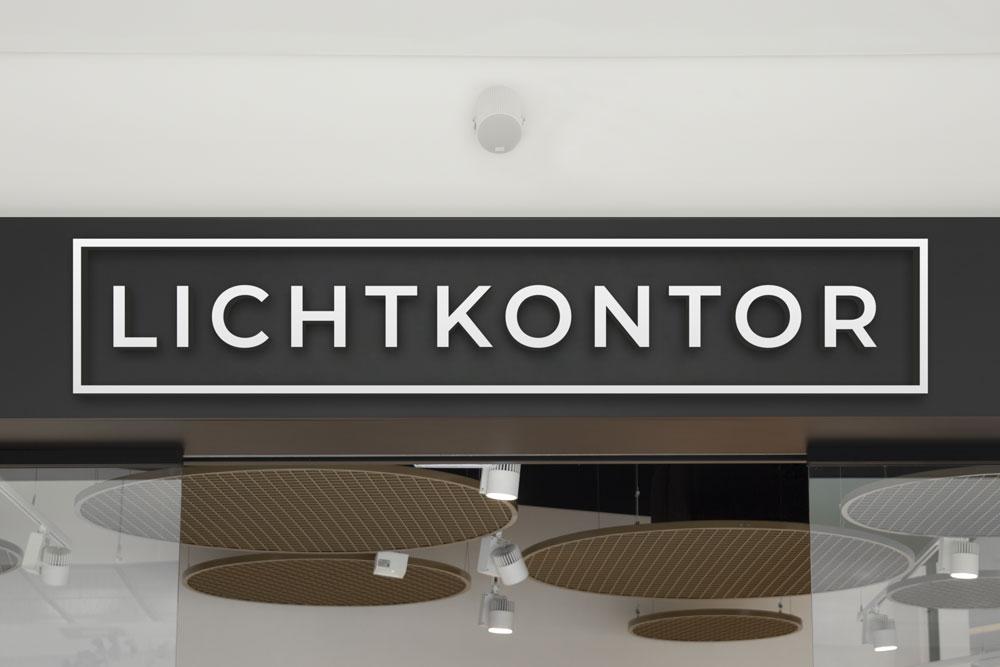 Leuchtbuchstaben Lichkontor Wiesbaden