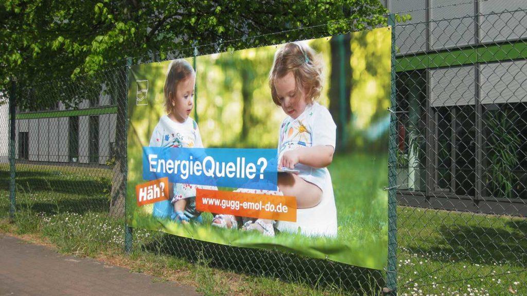 Werbeplane Mainz Wirtschaftsbetriebe