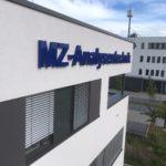 3D Buchstaben MZ-Analysentechnik